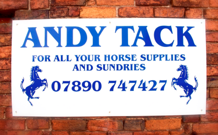Welcome to Andy Tack…